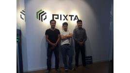 Công ty TNHH PIXTA VIETNAM