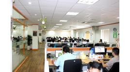Công ty Cổ phần Giải trí Di động (ME Corp)