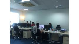 Công ty TNHH Mecury Studio & Technology