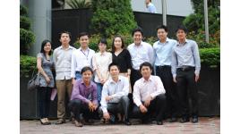 Công ty TNHH ANS Asia