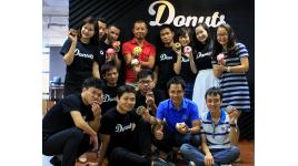 Donuts Co.,Ltd
