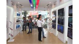 Tổng Công ty Truyền Hình Cáp Việt Nam