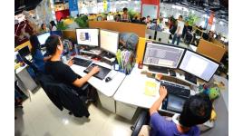 Công Ty TNHH Đối Tác Công Nghệ Thông Tin Sài Gòn