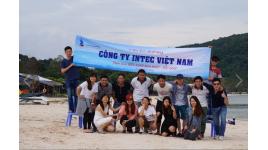 Công ty TNHH INTEC Vietnam