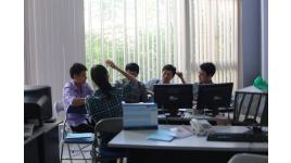 Công ty TNHH Thương mại quốc tế & Phát triển Công nghệ Hgtech