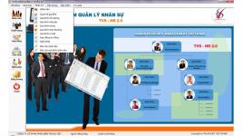 Công ty Cổ phần Phần mềm Trung Việt