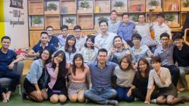 Công ty Cổ phần SEGU Việt Nam