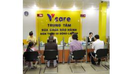 Công ty Cổ phần Sản xuất Thương mại  Xuất nhập khẩu Viễn Thông A