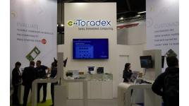 Công Ty TNHH TM Công Nghệ Toradex Vina