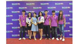 Hệ thống đào tạo CNTT Quốc tế Bachkhoa-Aptech