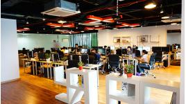 Công ty Cổ phần giải pháp phần mềm 9Fury
