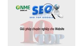 Công ty Cổ phần ONME Việt Nam