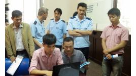 Công Ty TNHH Phát Triển Công Nghệ Thái Sơn