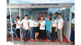 Công ty TNHH KMS Technology Việt Nam