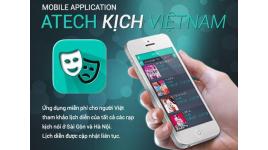 Công ty TNHH Atech Việt Nam