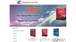 Công ty TNHH Công Nghệ Điện Tử-Phần Mềm-Viễn Thông LIFETEK