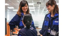 KDDI Vietnam Corporation