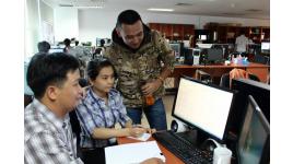 Công ty TNHH Jet Studio Việt Nam