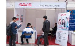Công ty Cổ phần Công nghệ SAVIS