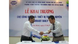 Công ty TNHH Phần Mềm Trí Tuệ