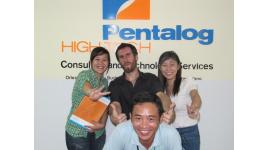 Công ty TNHH Pentalog Việt Nam