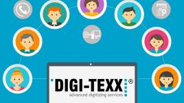 Công ty TNHH DIGI-TEXX