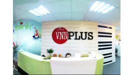 Công ty Cổ phần Truyền thông VnnPlus