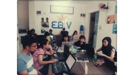 Công ty Cổ phần EBIV