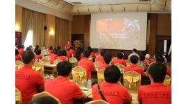Công ty trách nhiệm hữu hạn Fujitsu Việt nam