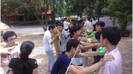 Công ty Cổ phần truyền thông SGC Việt Nam