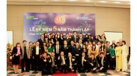 Công ty TNHH Liên doanh Phần Mềm AKB Software
