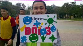 Công Ty TNHH Kloon