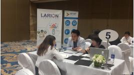 Công ty TNHH Tư Vấn và Phát Triển Phần Mềm LARION