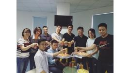 Công ty Cổ Phần AZET Việt Nam