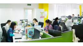 Công ty TNHH Cetus Việt Nam