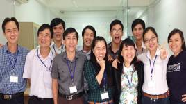 Công ty TNHH FOIS Việt Nam