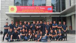Công ty VTC Công nghệ và Nội dung số