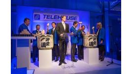 Công ty cổ phần quốgc tế Telehouse Việt Nam