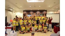 Công ty TNHH Atmarkcafe Việt Nam