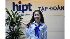 Công ty Cổ phần Tập đoàn HiPT