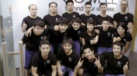 CO-WELL ASIA Co .,LTD