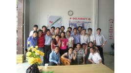 Công ty TNHH MTV Phần mềm Dữ liệu Mê Kông