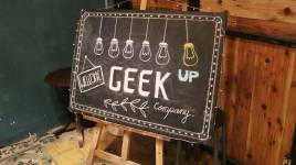 GEEK Up Software Development