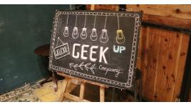 GEEK Up Software Development