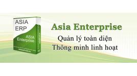 Công ty Cổ phần phát triển phần mềm ASIA