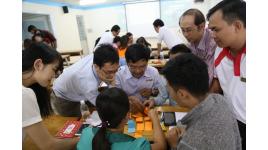 Công ty TNHH Phần mềm Chất lượng