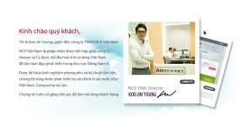 Công ty TNHH NC9 Việt Nam