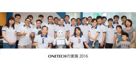 One Technology Corporation