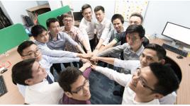 Công ty TNHH Synergix Technologies Việt Nam