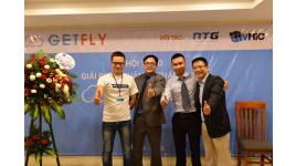 Công ty Cổ phần Công nghệ Quản trị Doanh Nghiệp GetFly